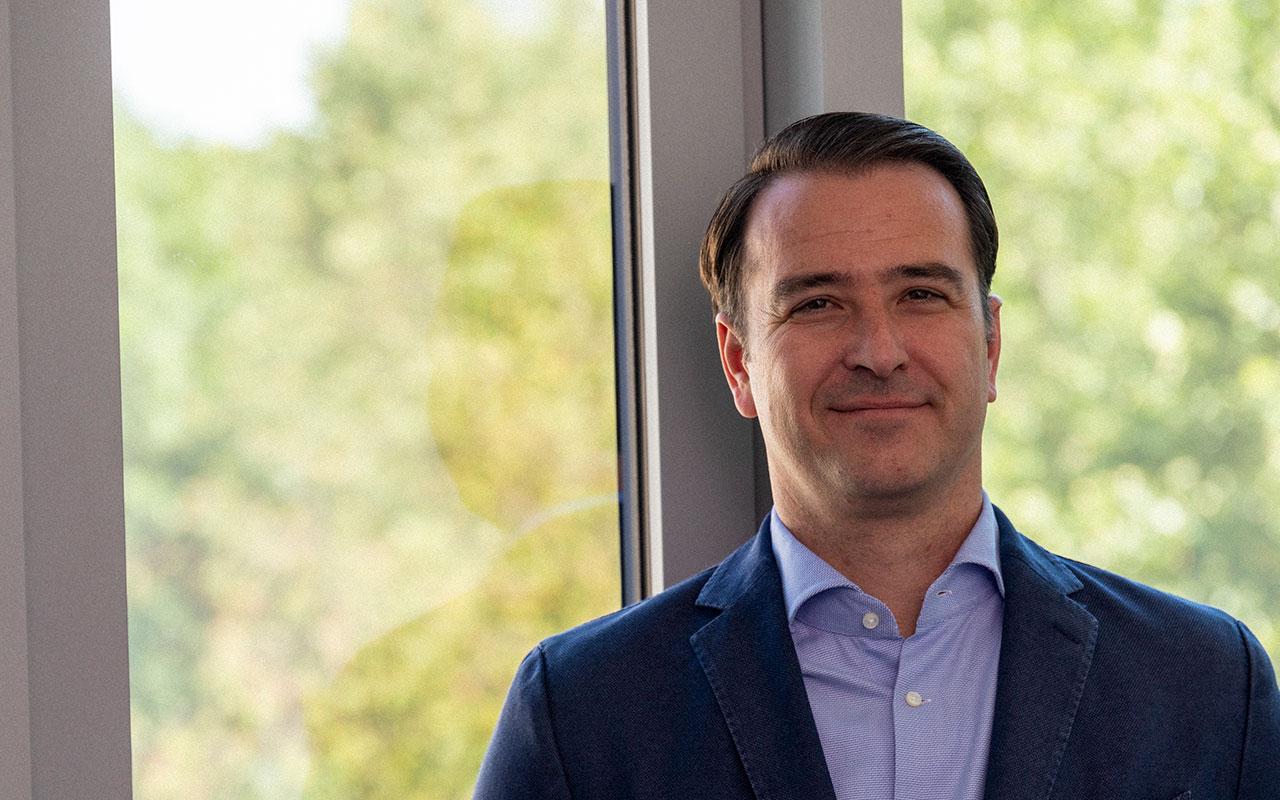 Joachim Häußler